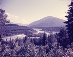 South Slocan Dam