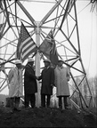 Canada/US Power Line Agreement