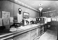 J.S. Murray's Real Estate Office