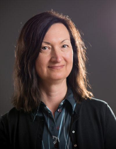 Linda Sawchyn, Exec Admin & Membership Coordinator