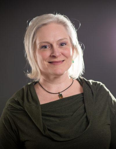 Stephenie Campbell, Volunteer & Program Coordinator