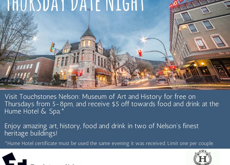 Thursday Date Night