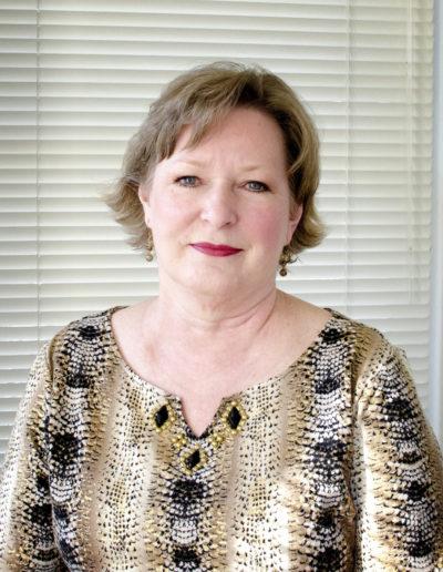 Lana Donaldson, Secretary