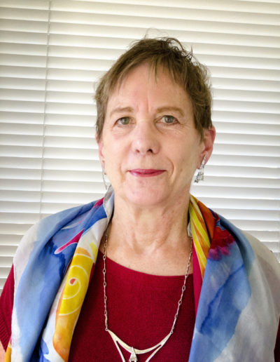 Susan MacKintosh, Chair