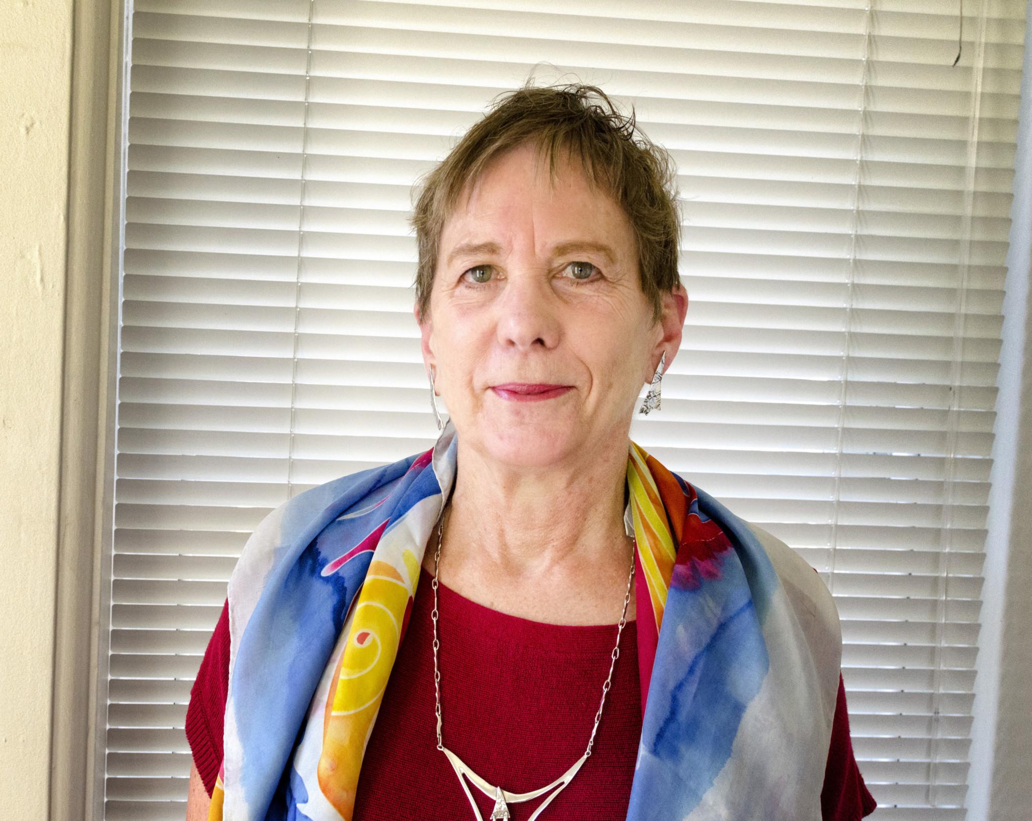 Susan MacKintosh, Chair