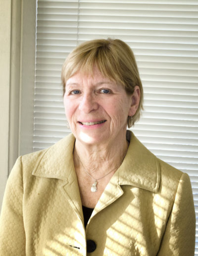 Sheila Achilles, Vice-Chair